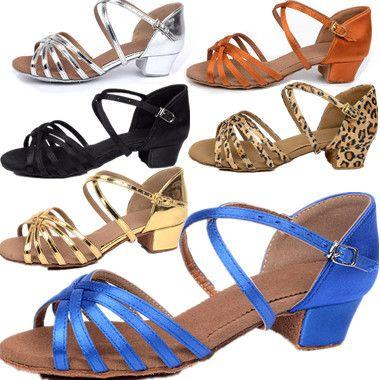 Chaussures de danse de qualite - Chaussures de danse de salon pas cher ...