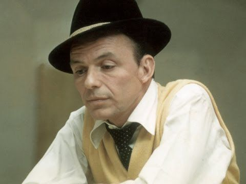Mini Bio: Frank Sinatra