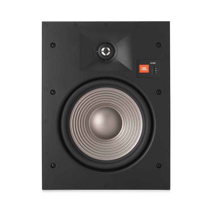"""JBL Studio 2 8IW 8"""" in-wall speaker"""