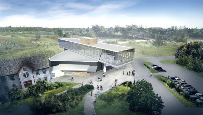 Fort Calgary's Future Redevelopment - Google Search