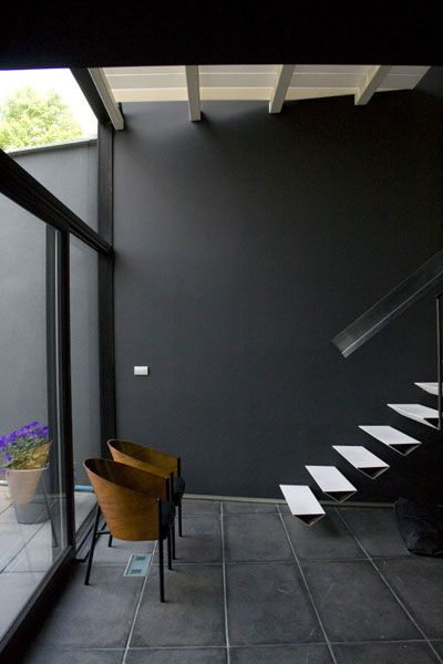 14 best images about escalier sur pinterest baies cuisine et photos - Relooker son couloir ...