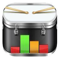 Stochastik Drum Machine App