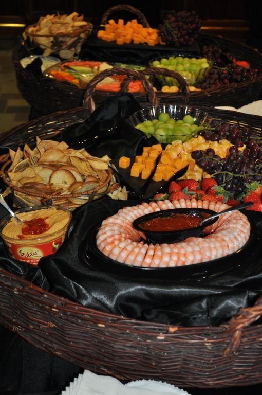 Best 25 Catering Food Displays Ideas On Pinterest Food Displays Food Table