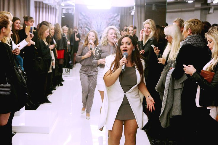 JOSH V | Fashion Show | Fall/Winter '16 https://joshv.com/eu/ #JOSHV #Fashion #Fashionshow #Show #Fall #Winter #OGENE