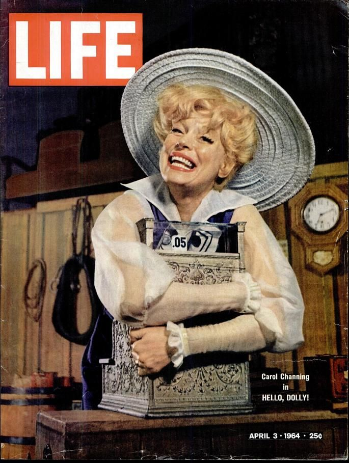 17 Best images about hello dolly on Pinterest | Barbra ...