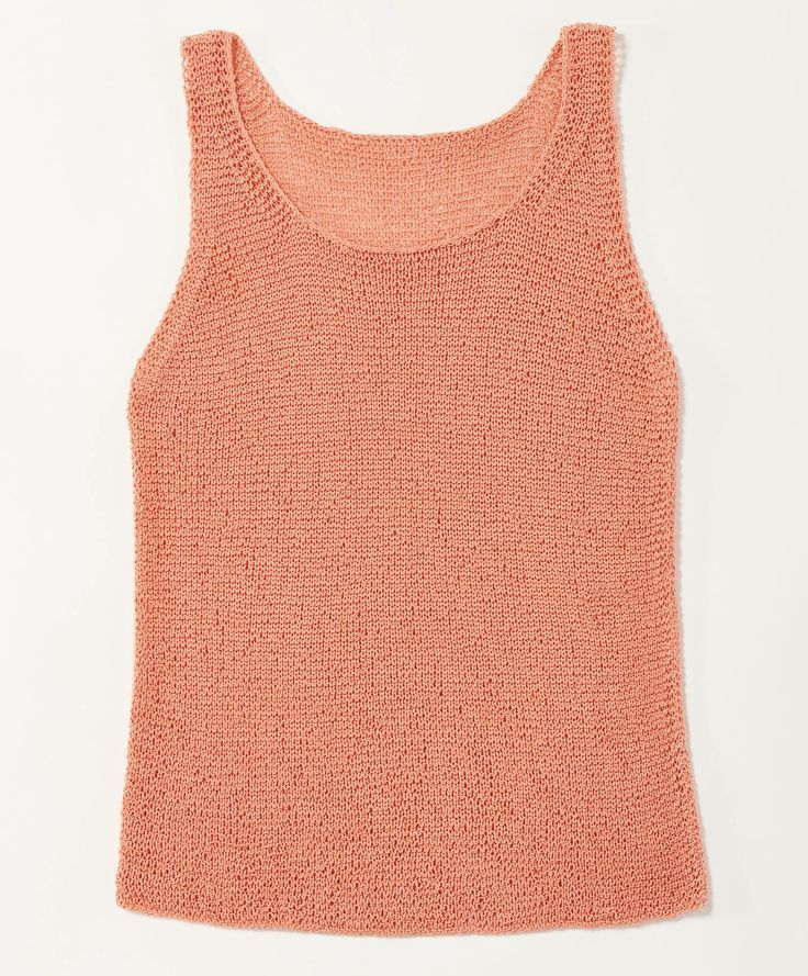 Knitting Summer Top: Complete Guide