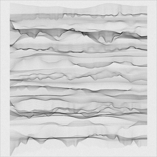 Noise Studies | #02