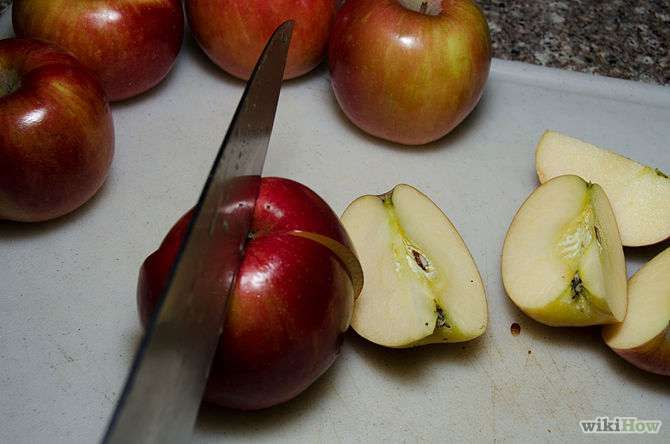 Cum sa iti faci propriul tau otet din cidru de mere