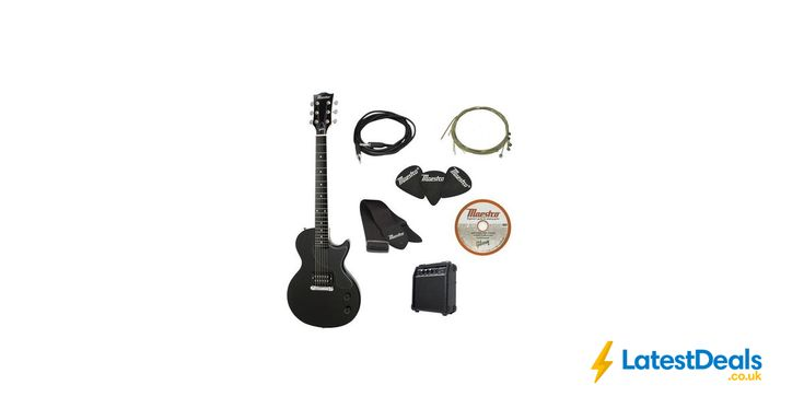 Maestro by Gibson Electric Guitar with Amp Pack Save £20 Free C&C, £149.99 at Argos