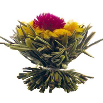 Дешевое 2015 новый приезжать жасмин цветочный чай технология мяч новый чай чай мяч blooping богатых чай с большим цветком для мужчин и женщин, Купить Качество Травяной чай непосредственно из китайских фирмах-поставщиках:   ДЕТАЛИ ПРОДУКТА                                                                                                   &nbs