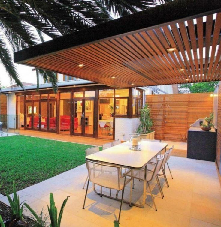 Pleasing 40+ Beautiful Patio Designs Design Decoration Of 50 ...