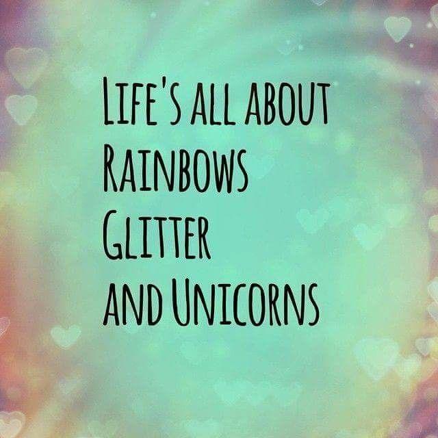 Unicorn Fairy Fairytale Fairydust Dream Quote Magic