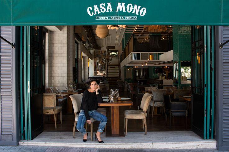 71 best images about casa mono on pinterest - Casa mono restaurante ...
