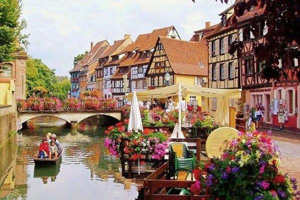 コルマール フランス