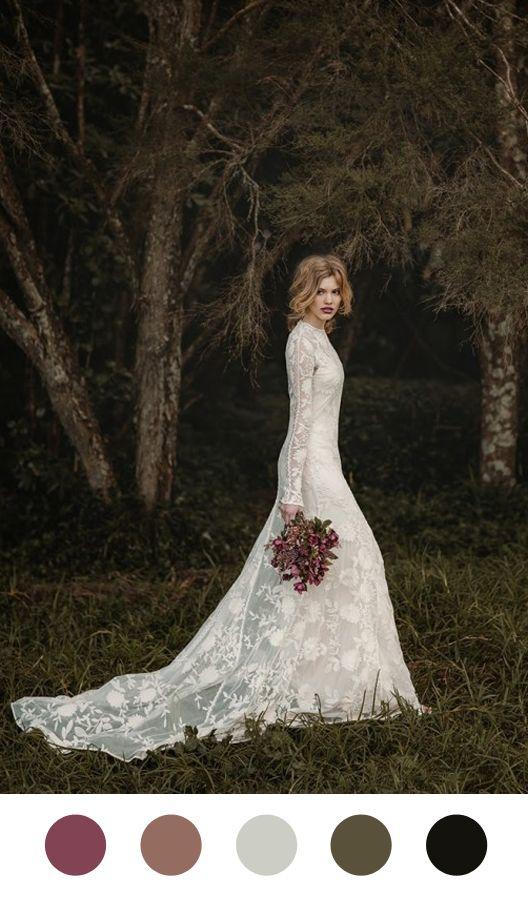 3177 Best Wedding Dresses Images On Pinterest