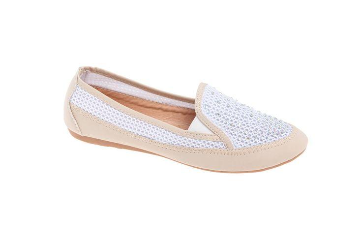 Disse flotte skoene koster 298,- str 36-41