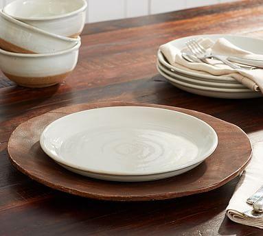 Portland Dinner Plate, Set of 4