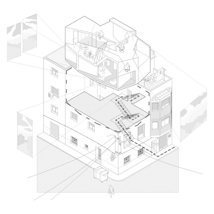 Casa Lude - unfinished.es