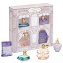 Coffret Miniaturas La Boutique de Lolita:: Encontre na Loja Virtual AromasNet www.aromasnet.com.br