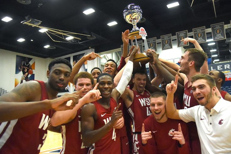 Here's how WSU basketball surprised us all