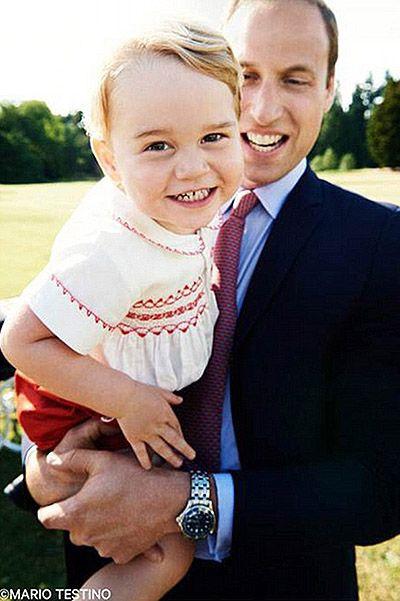 Пиар по-королевски: как Кейт и Уильям пытаются быть обычными людьми | СПЛЕТНИК