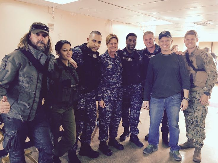 The Last Ship Tnt Cast