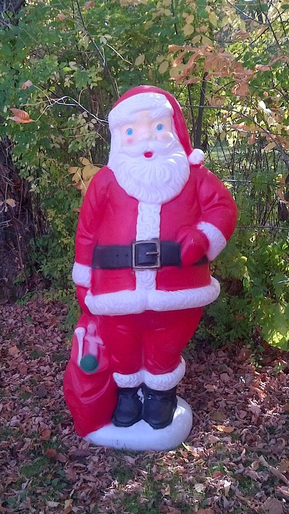 Christmas Blow Molds >> 1000+ images about Blow molds on Pinterest | Christmas decorations, Santa face and Yard decorations