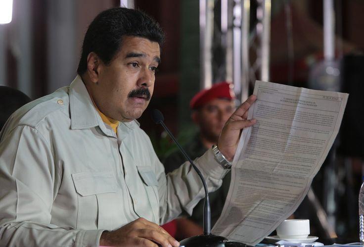 Qué pasa en #Venezuela para que la #gasolina #suba un #6.000% y siga siendo la más #barata del #mundo