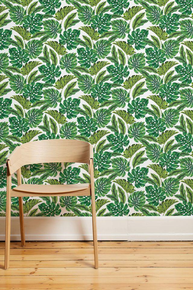 les 25 meilleures id es concernant papier peint adh sif sur pinterest in quarto wallpaper. Black Bedroom Furniture Sets. Home Design Ideas