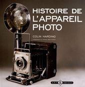 Logos de marques d'appareils photo anciens