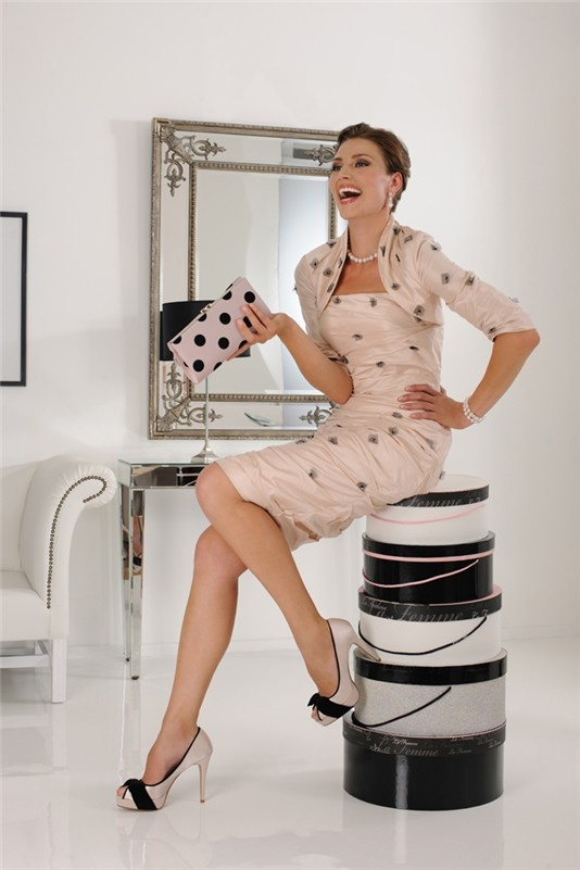 Ian Stuart Formal Wear, Mother Of The Bride Outfits, Ian Stuart Occasion Dresses In London - Nigel Rayment Boutique