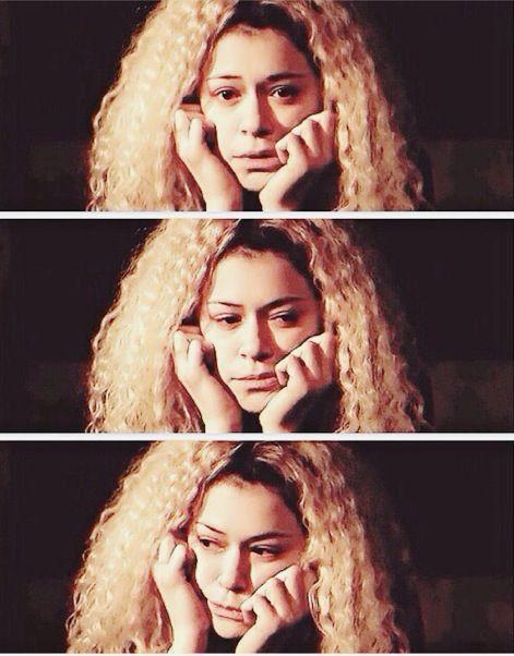 Helena ..... I thought she was evil, now I think how sad she is inside... She needs her Setra....