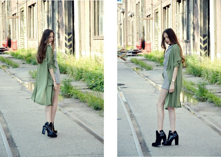 #fashion #legs #heels #szpilki #kombinezon #minimalizm #minimalism #black #hair