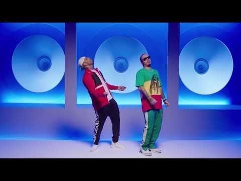 Nicky Jam x J. Balvin – X (EQUIS) | Video Oficial | UNAVAINA.NET