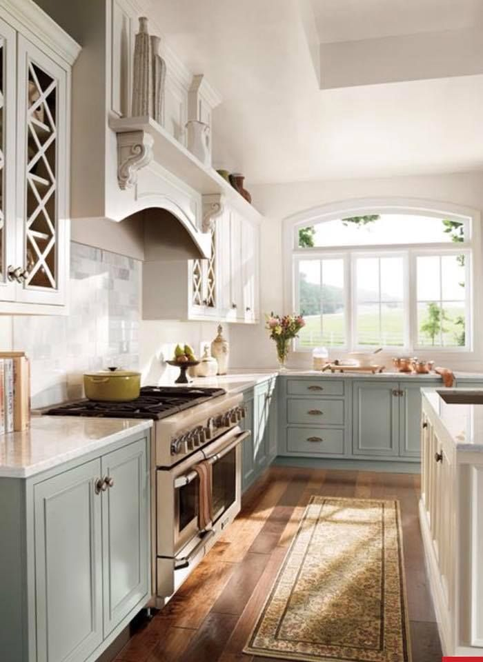 Pin by Rachel Summers on House in 2019   Cucine rustiche, Colori per ...