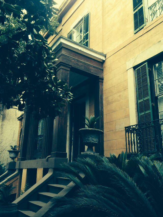 114 best sorrel weed house museum savannah ghost tours for House tours in savannah ga