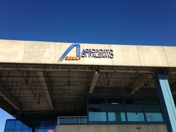 Ripavimentazione dell'Aeroporto di Palermo » Tradimalt blog