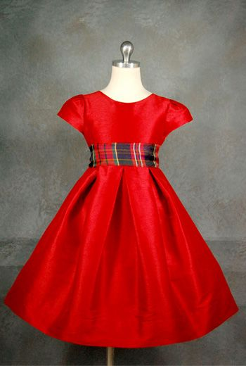 The 25+ best Little girl christmas dresses ideas on Pinterest ...