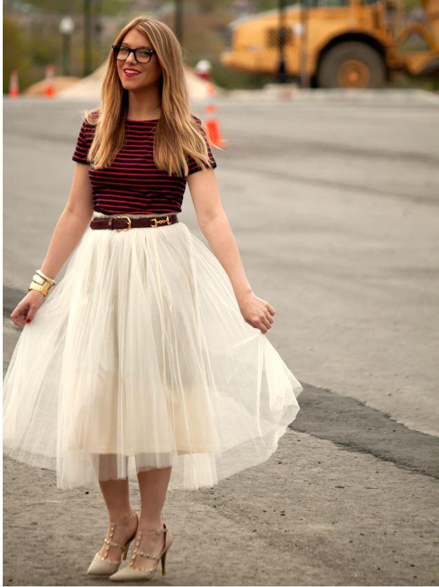 юбка для девушек