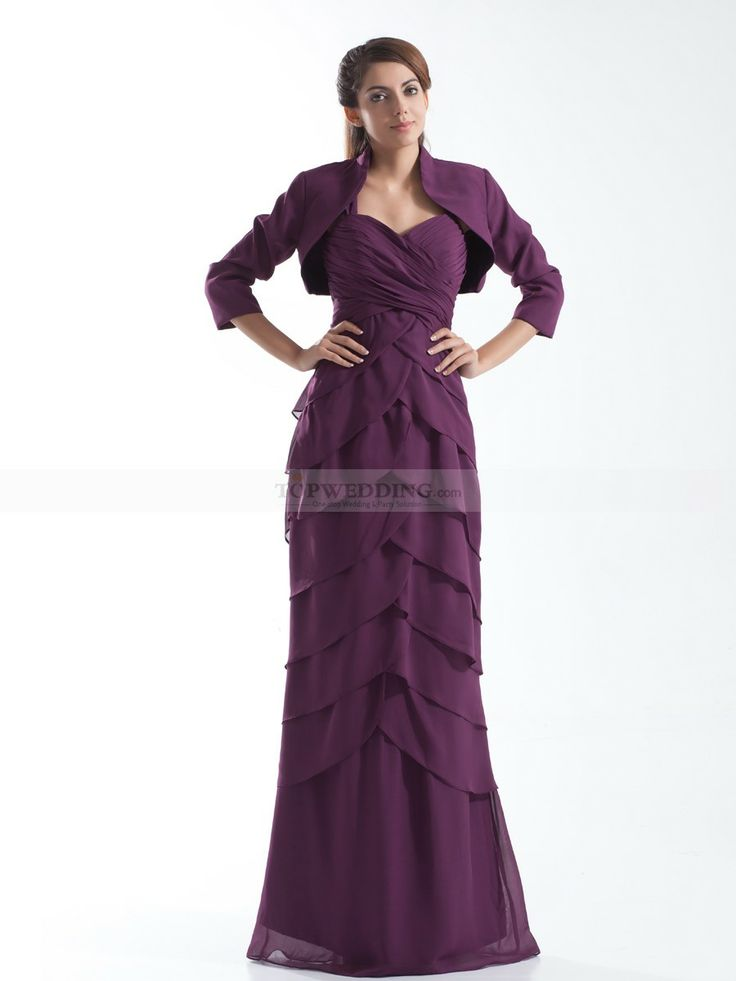 Mejores 162 imágenes de ✤ Mother of the Bride Dresses ✤ en ...