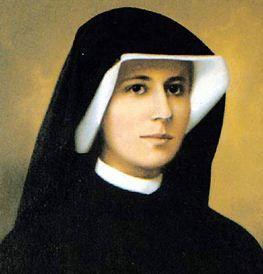 The Apostle of Divine Mercy, St. Faustina Kowalska