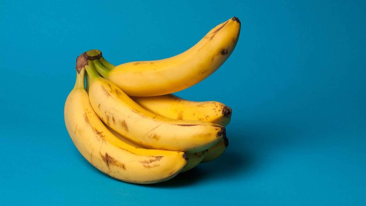 How to Store Bananas So They Don't Turn Black | The best way to store bananas and to keep bananas fresh for as long as possible isn't to put them in the fridge.
