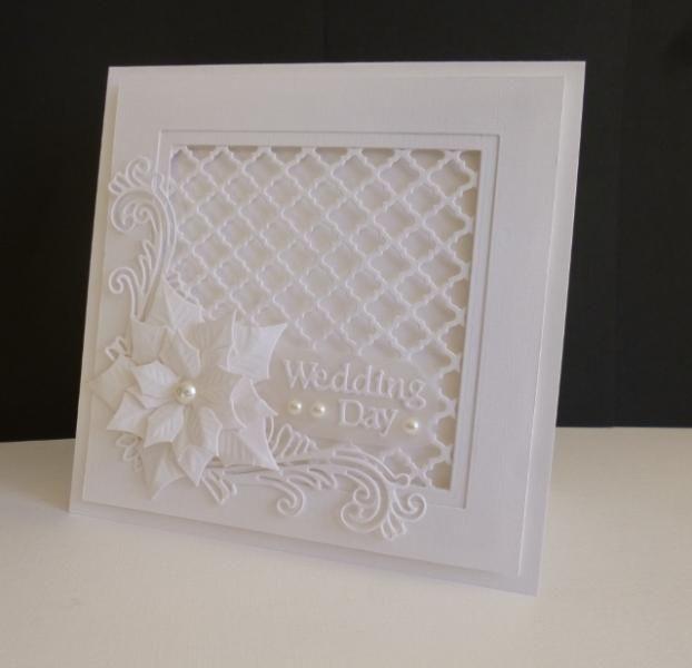 IC476 ~ Winter Wedding by sistersandie - Cards and Paper Crafts at Splitcoaststampers