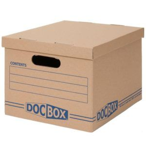Office Depot Photo Storage Boxes