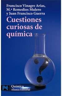 Sinopsis de Cuestiones curiosas de química. Resumen de Cuestiones curiosas de química. Información sobre Cuestiones curiosas de química