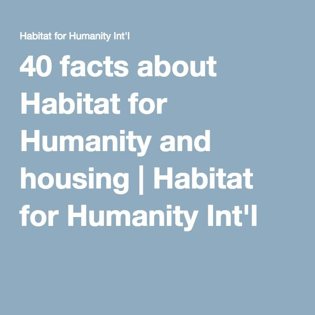 94 best habitat for ity images on Pinterest | Advertising ... Habitat For Ity House Design on harvest house designs, residential entry portico interior designs, family house designs, permaculture house designs, tree house designs, nature house designs, fish house designs, shelter house designs, unique house designs, wildlife house designs, light house designs, independent house designs, hut house designs, pole houses designs, forest house designs, hunting house designs, portico entrance designs, muji house designs, birdhouse house designs, ikea house designs,