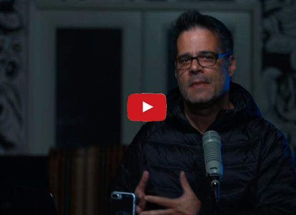 Luis Chataing analiza la pelea entre Jaime Bayly y Rafael Poleo