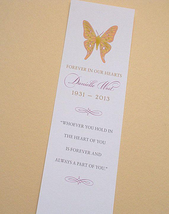 5 Different Bookmarks Celebrate of Life Bookmarks door zdesigns0107