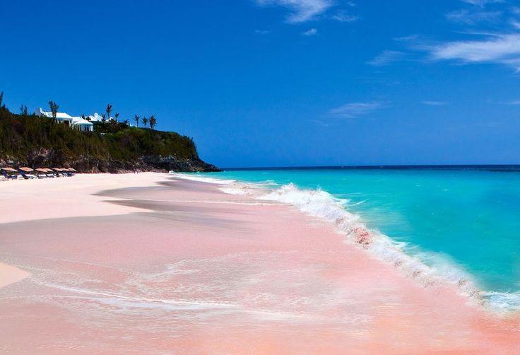 Playa Rosa