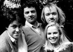 Not the 9 O'clock News - Rowan Atkinson, Pamela Stephenson, Mel Smith and Griff Rhys Jones